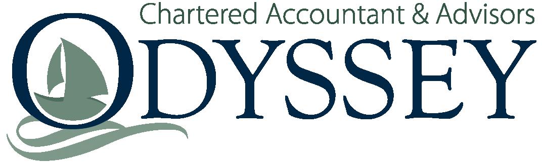 Oddysey CPA Logo